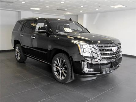 2020 Cadillac Escalade Platinum (Stk: C0-49660) in Burnaby - Image 2 of 24