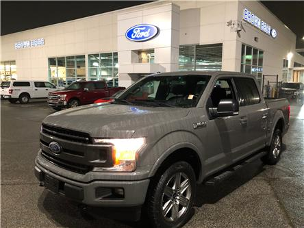 2018 Ford F-150 XLT (Stk: OP19462) in Vancouver - Image 1 of 28