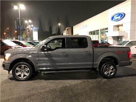 2018 Ford F-150 XLT (Stk: OP19462) in Vancouver - Image 2 of 28