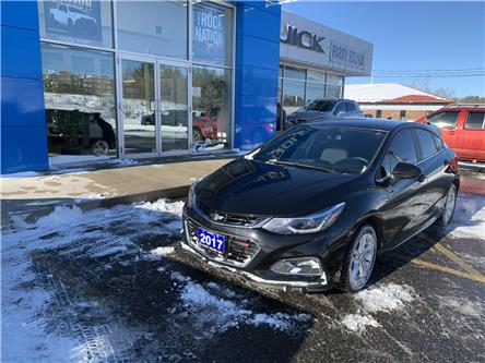 2017 Chevrolet Cruze Hatch LT Auto (Stk: 20-003A) in Parry Sound - Image 2 of 8