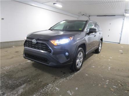 2020 Toyota RAV4 XLE (Stk: 203094) in Regina - Image 1 of 28