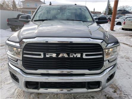 2019 RAM 3500 Big Horn (Stk: 14995) in Fort Macleod - Image 2 of 20