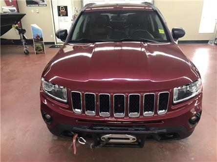 2012 Jeep Compass Limited (Stk: N19-56B) in Nipawin - Image 2 of 17
