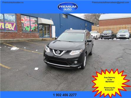 2016 Nissan Rogue SV (Stk: 854339) in Dartmouth - Image 2 of 25
