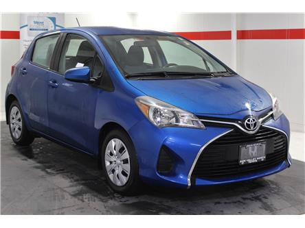 2015 Toyota Yaris LE (Stk: 299683S) in Markham - Image 2 of 21