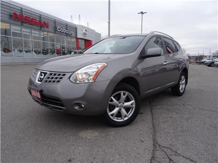 2010 Nissan Rogue SL (Stk: CLC705255AA) in Cobourg - Image 1 of 26