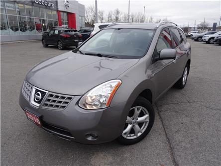 2010 Nissan Rogue SL (Stk: CLC705255AA) in Cobourg - Image 2 of 26
