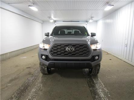2020 Toyota Tacoma Base (Stk: 203131) in Regina - Image 2 of 28