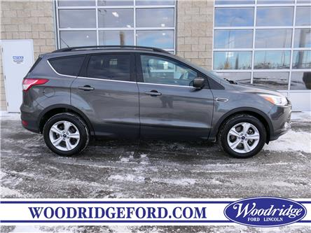2016 Ford Escape SE (Stk: K-2232A) in Calgary - Image 2 of 20
