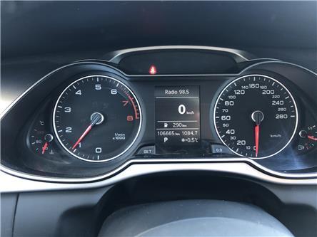 2014 Audi A4 2.0 Komfort (Stk: ) in Ottawa - Image 2 of 12