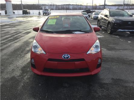2012 Toyota Prius C Base (Stk: 372-19A) in Stellarton - Image 2 of 13
