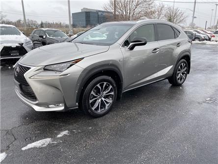 2016 Lexus NX 200t Base (Stk: 358-60) in Oakville - Image 1 of 20