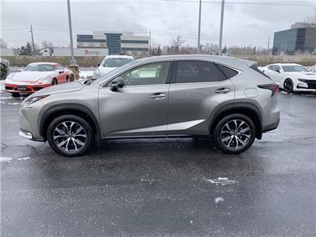 2016 Lexus NX 200t Base (Stk: 358-60) in Oakville - Image 2 of 20