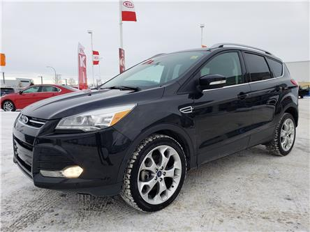 2015 Ford Escape Titanium (Stk: 40158A) in Saskatoon - Image 2 of 26