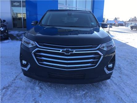 2019 Chevrolet Traverse High Country (Stk: 196945) in Brooks - Image 2 of 24