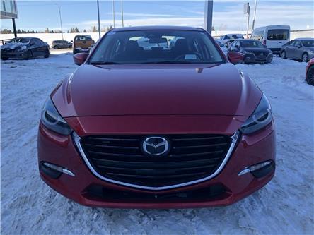 2018 Mazda Mazda3 GS (Stk: K7909) in Calgary - Image 2 of 15