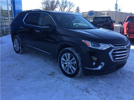 2019 Chevrolet Traverse High Country (Stk: 196945) in Brooks - Image 1 of 24