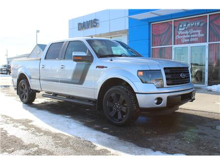 2014 Ford F-150 FX4 (Stk: 211939) in Claresholm - Image 1 of 22