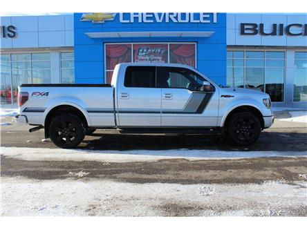 2014 Ford F-150 FX4 (Stk: 211939) in Claresholm - Image 2 of 22