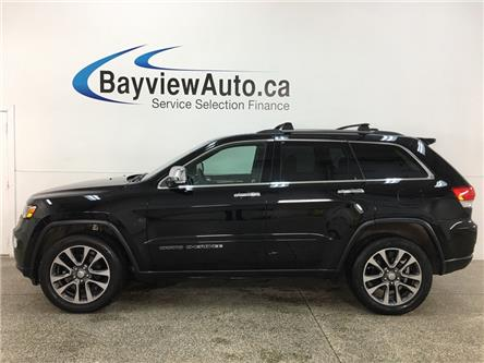 2018 Jeep Grand Cherokee Limited (Stk: 36234R) in Belleville - Image 1 of 23