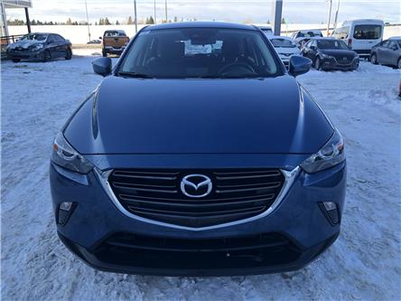 2019 Mazda CX-3 GS (Stk: K7969) in Calgary - Image 2 of 15