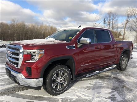 2020 GMC Sierra 1500 SLE (Stk: 38289) in Owen Sound - Image 1 of 12