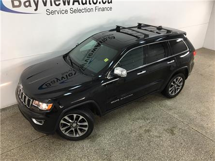 2018 Jeep Grand Cherokee Limited (Stk: 36234R) in Belleville - Image 2 of 23