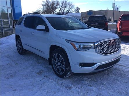 2019 GMC Acadia Denali (Stk: 199977) in Brooks - Image 1 of 20