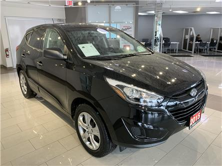 2015 Hyundai Tucson GL (Stk: 16454B) in North York - Image 1 of 21