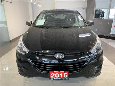 2015 Hyundai Tucson GL (Stk: 16454B) in North York - Image 2 of 21
