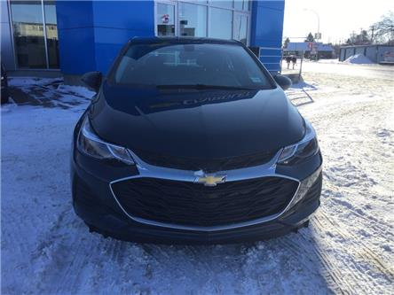 2019 Chevrolet Cruze LT (Stk: 199748) in Brooks - Image 2 of 20