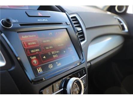 2018 Acura RDX Tech (Stk: P1587) in Ottawa - Image 2 of 27
