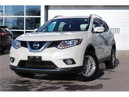 2015 Nissan Rogue SV (Stk: 18984A) in Ottawa - Image 1 of 24