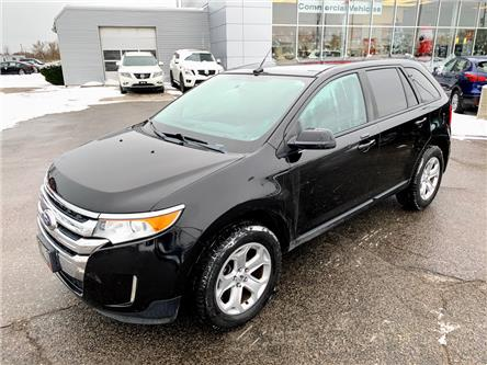 2013 Ford Edge SEL (Stk: CGN137264A) in Cobourg - Image 2 of 32