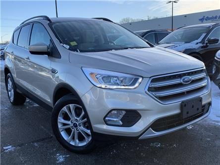 2017 Ford Escape SE (Stk: 0029PT) in Midland - Image 1 of 14