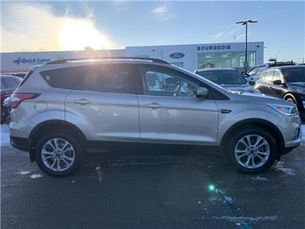 2017 Ford Escape SE (Stk: 0029PT) in Midland - Image 2 of 14