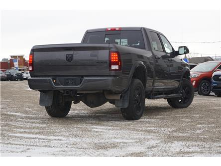 2018 RAM 3500 Laramie (Stk: S192476A) in Dawson Creek - Image 2 of 16