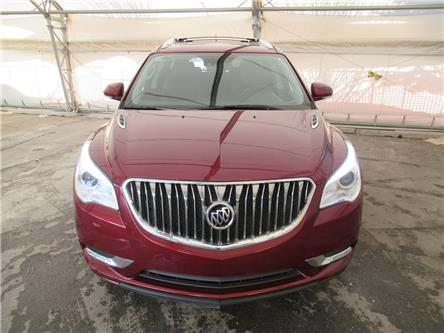 2016 Buick Enclave Leather (Stk: ST1874) in Calgary - Image 2 of 28