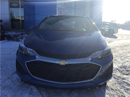 2019 Chevrolet Cruze LT (Stk: 200572) in Brooks - Image 2 of 21