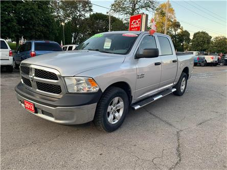 2013 RAM 1500 ST (Stk: ) in Cobourg - Image 2 of 13