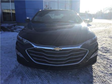 2019 Chevrolet Malibu LT (Stk: 200353) in Brooks - Image 2 of 22