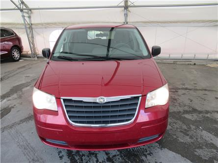 2008 Chrysler TOWN & COU LX (Stk: ST1853) in Calgary - Image 2 of 23