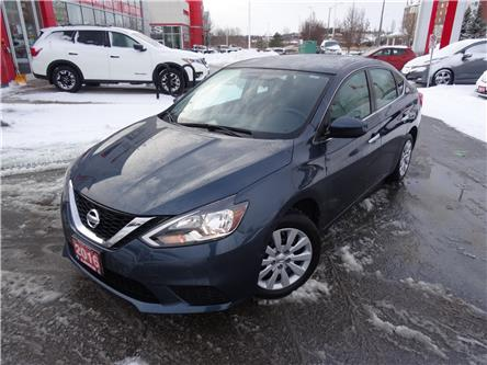2016 Nissan Sentra 1.8 S (Stk: GL656559) in Bowmanville - Image 2 of 26