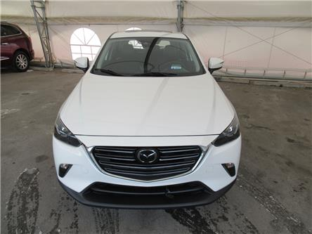 2019 Mazda CX-3 GS (Stk: B440134) in Calgary - Image 2 of 24
