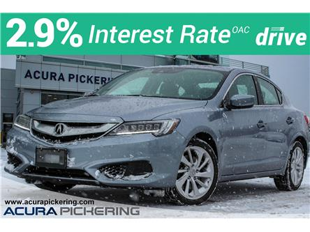 2016 Acura ILX Base (Stk: AP5058) in Pickering - Image 1 of 15