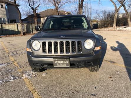 2011 Jeep Patriot Sport/North (Stk: 10025.0) in Winnipeg - Image 2 of 21