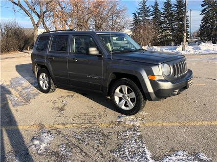 2011 Jeep Patriot Sport/North (Stk: 10025.0) in Winnipeg - Image 1 of 21