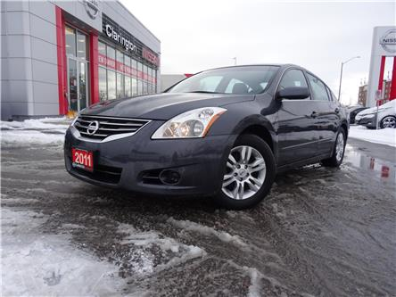 2011 Nissan Altima 2.5 S (Stk: BC167624) in Bowmanville - Image 1 of 25