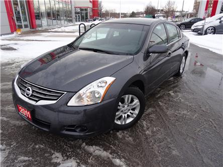 2011 Nissan Altima 2.5 S (Stk: BC167624) in Bowmanville - Image 2 of 25