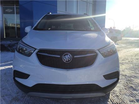 2019 Buick Encore Preferred (Stk: 201690) in Brooks - Image 2 of 22
